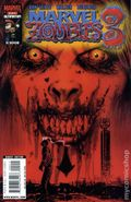 Marvel Zombies 3 (2008) 2