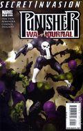 Punisher War Journal (2006-2009 2nd Series) 25