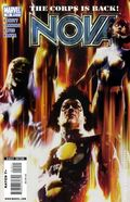 Nova (2007 4th Series) 19