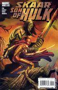Skaar Son of Hulk (2008) 5
