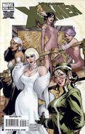 Uncanny X-Men (1963 1st Series) 504
