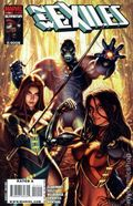 New Exiles (2008 Marvel) 14