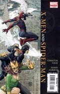 X-Men Spider-Man (2008) 1