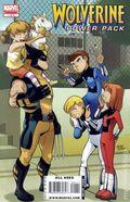 Wolverine Power Pack (2008) 1