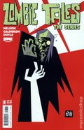 Zombie Tales (2008 2nd Series) 8A
