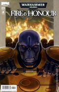 Warhammer 40k Fire and Honour (2008) 4A