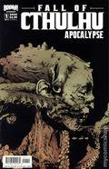 Fall of Cthulhu Apocalypse (2008) 1A