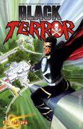 Black Terror (2008 Dynamite Entertainment) 2A