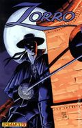Zorro (2008 Dynamite Entertainment) 9A