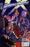 Galaxy Quest Global Warning (2008) 4