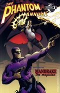 Phantom (2003 Moonstone) Annual 2A