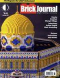 Brickjournal (2008 Volume 2) 4