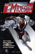 Mr Majestic TPB (2000 DC/Wildstorm) 1-1ST