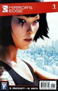 Mirrors Edge (2008) 1