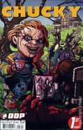 Chucky (2008 Volume Two Devil Due) 1A