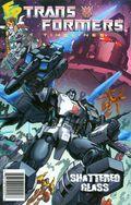 Transformers Timelines (2006) 3