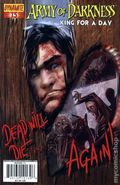 Army of Darkness (2007 3rd Series) 13B