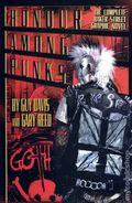 Honour Among Punks The Complete Baker Street TPB (2003) 1-1ST