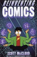 Reinventing Comics SC (2000 HarperCollins Edition) 1-REP