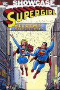 Showcase Presents Supergirl TPB (2007-2008 DC) 2-1ST