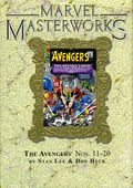 Marvel Masterworks Deluxe Library Edition Variant HC (1987-Present Marvel) 1st Edition 9-REP