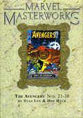 Marvel Masterworks Deluxe Library Edition Variant HC (1987-Present Marvel) 1st Edition 27-REP