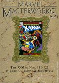 Marvel Masterworks Deluxe Library Edition Variant HC (1987-Present Marvel) 1st Edition 24-REP