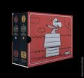 Complete Peanuts Boxed Set HC (2004- Fantagraphics) SET#05