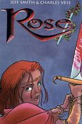 Rose TPB (2002 Cartoon Books) By Jeff Smith 1A-REP