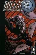 Bullseye Greatest Hits TPB (2005 Marvel Knights) 1-1ST
