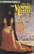 Vampire Lestat (1989) 2-2ND