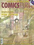 Comics Journal (1977) 230B