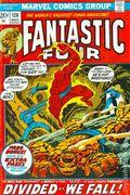 Fantastic Four (1961 1st Series) Mark Jewelers 128MJ