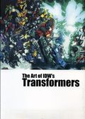 Art of IDW's Transformers SC (2008) 1-1ST