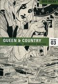 Queen and Country TPB (2007-2009 Oni Press) Definitive Edition 3-1ST