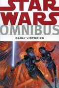 Star Wars Omnibus Early Victories TPB (2008 Dark Horse) 1-1ST