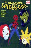 Amazing Spider-Girl (2006) 25C