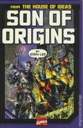 Son of Origins of Marvel Comics TPB (1997 Marvel) A From the House of Ideas Collection 1-1ST