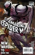 Amazing Spider-Man (1998 2nd Series) 569C