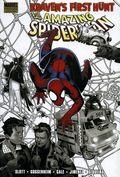 Amazing Spider-Man Kraven's First Hunt HC (2008 Marvel) 1-1ST