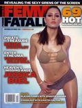 Femme Fatales (1992- ) Vol. 12 #5