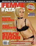 Femme Fatales (1992- ) Vol. 14 #3