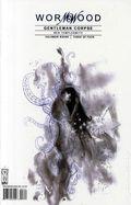 Wormwood Calamari Rising (2007) 3B
