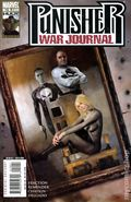 Punisher War Journal (2006-2009 2nd Series) 19B