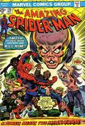 Amazing Spider-Man (1963 1st Series) Mark Jewelers 138MJ