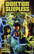 Doktor Sleepless Engines of Desire TPB (2008 Avatar) 1-1ST