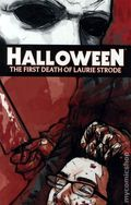 Halloween First Death of Laurie Strode (2008) 1D