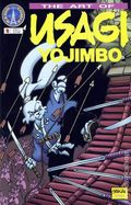 Art of Usagi Yojimbo (1997) 2