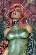 Dawn Lucifer's Halo TPB (1997 Sirius) 1-1ST