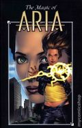 Aria TPB (2000-2004 Image) 1-1ST